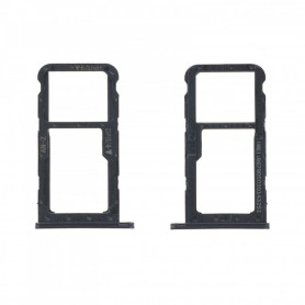 Tiroir SIM HUAWEI P20 Lite Noir