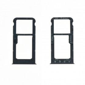 Tiroir SIM HUAWEI P Smart Plus Noir