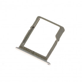 Tiroir SIM Samsung Galaxy A5 (A500F) Blanc