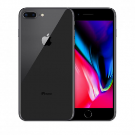 iPhone 8 Plus 64 Go Noir -  Grade A