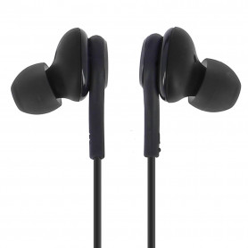 Écouteurs (AKG) EO-IG955 Samsung Galaxy S8 (G950F) Noir