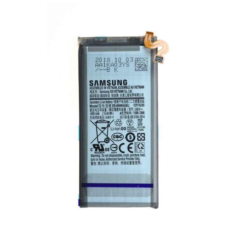 Batterie EB-BN965ABU Samsung Galaxy Note 9 (N960F)