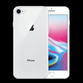 Apple iPhone 8 64 Go Argent - Débloqué
