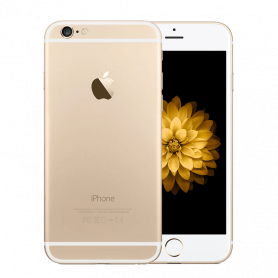 Apple iPhone 6 128 Go Or - Débloqué Garantie 6mois