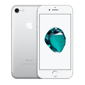 iPhone 7 32 Go Argent - Grade A