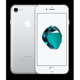Apple iPhone 7 128 Go - Argent - Débloqué Garantie 6mois