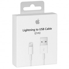 Câble Lightning / USB (2M) MD819ZM