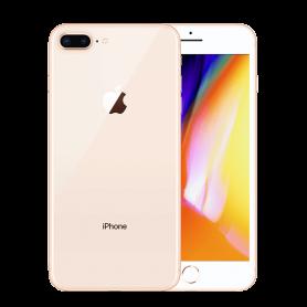 iPhone 8 Plus 64 Go Or - Débloqué Garantie