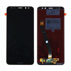 Ecran Huawei Mate 10 Lite Noir LCD + Vitre Tactile