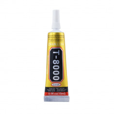 Colle adhésive T8000 15ml