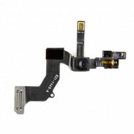 Capteur de proximité + Caméra avant + Micro secondaire - iPhone 5