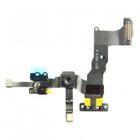 Capteur de proximité + Caméra Avant  + Micro Secondaire  - iPhone  5C