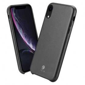 Skin Lite Series Case for iPhone XR - Black