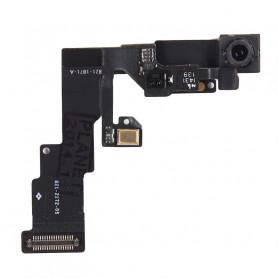 Caméra avant + Capteur de proximité + Nappe HP interne + Micro secondaire - iPhone 6S