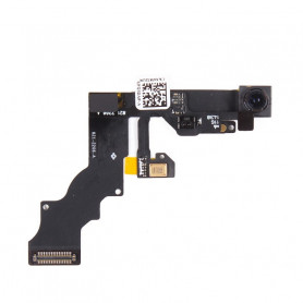 Caméra avant + Capteur de proximité + Micro secondaire - iPhone 6S Plus