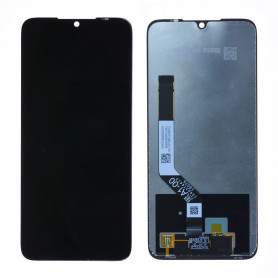 Écran Xiaomi Redmi Note 7 Noir