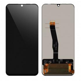 Écran Huawei Honor 20 Lite Noir Vitre Tactile + LCD