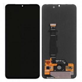 Écran Xiaomi Mi 9SE Noir Vitre Tactile + LCD