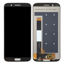 Écran Xiaomi Black Shart Noir Vitre Tactile + LCD