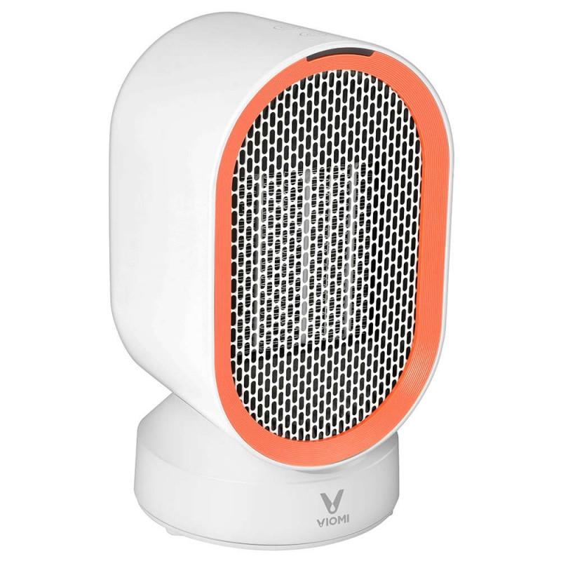 VIOMI VXNF01 Chauffage d'Appoint Thermostatique Durable de Comptoir Intelligent de Xiaomi You Pin - Blanc