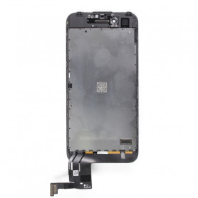 Ecran LCD + Vitre Tactile Sur Chassis - iPhone 7 Noir - Grade AAA - Prix grossiste