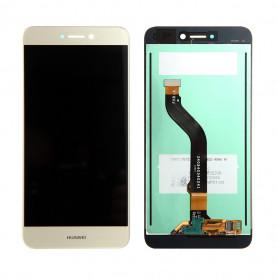 Ecran Huawei P8 Lite 2017/P9 Lite 2017 Or LCD + Vitre Tactile