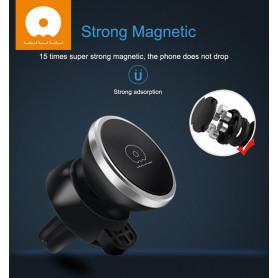 Universel De Voiture Support de Téléphone Magnétique Air Vent Mount GPS Stand 360 Réglable