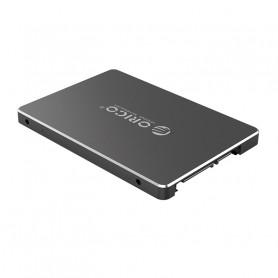 2.5inch SATA3.0 SSD (ORICO H100) 512 Go
