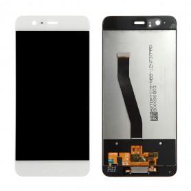 Ecran Huawei P10 Blanc LCD + Vitre Tactile