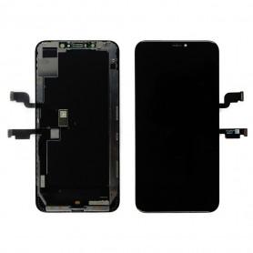 Ecran iPhone XS Max LCD + Vitre Tactile Sur Châssis - Original reconditionné