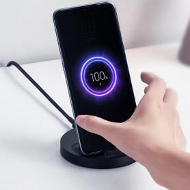 Chargeur sans fil Vertical Xiaomi 20W