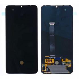 Écran Xiaomi Mi 9 Noir Vitre Tactile + LCD