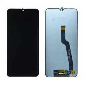 Écran Samsung Galaxy A10 (A105) / M10 Noir (OLED)