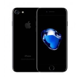 iPhone 7 128 Go Noir Brillant - Grade A