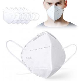 Masque KN95 avec Certification CE (Pack de 10)