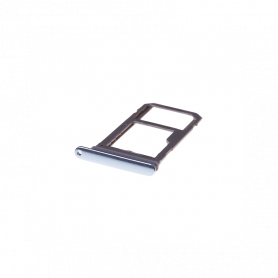 Tiroir SIM Samsung Galaxy S8 (G950F) Bleu