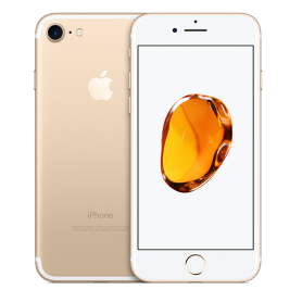 iPhone 7 128 Go Or - Grade A
