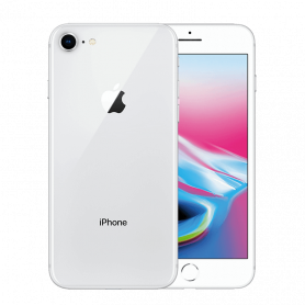 iPhone 8 64 Go Argent - Grade A