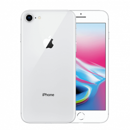 iPhone 8 64 Go Argent - Grade A
