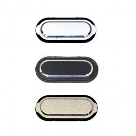 Bouton Home Menu Principal Samsung Galaxy A3 A5 A7 (A300/A500/A700 Or