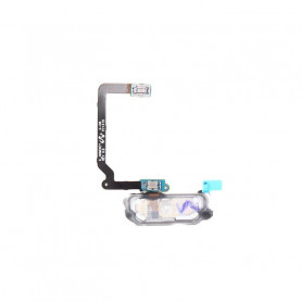 Bouton Home Samsung Galaxy S5 (G900F) Or + Nappe