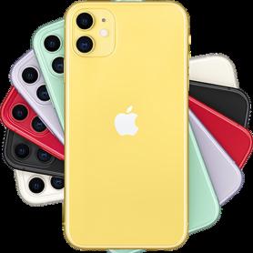 Prestation Changement Vitre Arrière iPhone