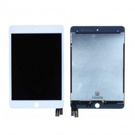 Écran iPad Mini 5 Blanc (Reconditionné)