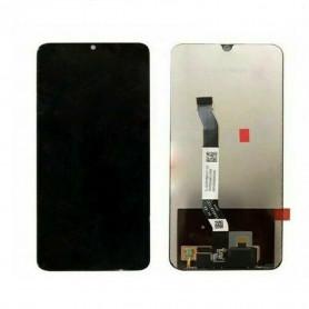 Écran Xiaomi Redmi Note 8 Noir
