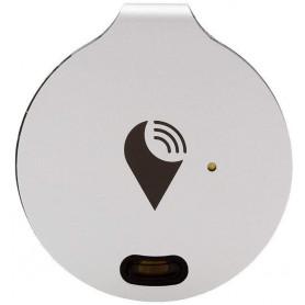 Bravo TrackR - Bluetooth 4.0 Suivi Dispositif - Vente au détail Emballage - Acier