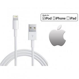 Câble USB d'origine APPLE Lightning