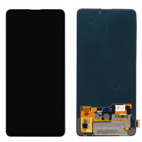 Écran Xiaomi Mi 9T Noir Vitre Tactile + LCD
