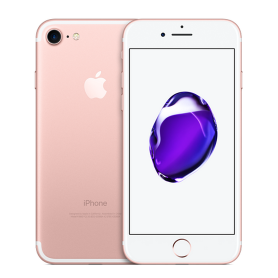 iPhone 7 32 Go Rose - Grade B