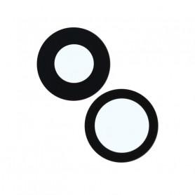 Vitre cache / Lentille caméra arrière iPhone 11