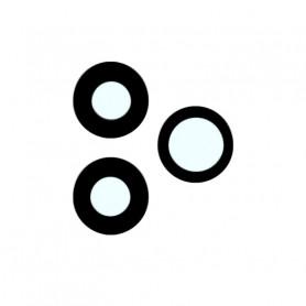Vitre cache / Lentille caméra arrière iPhone 11 Pro